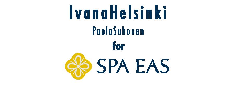 SPA EAS × IvanaHelsinki