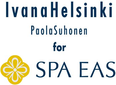 IvanaHelsinki PaolaSuhonen for SPA EAS